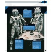 Coleccin-Figuras-de-Plomo-Doctor-Who-N-32-Cyber-Leader-0-1