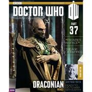 Coleccin-Figuras-de-Plomo-Doctor-Who-N-37-Draconian-0-0