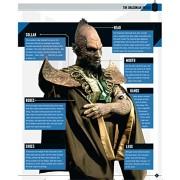 Coleccin-Figuras-de-Plomo-Doctor-Who-N-37-Draconian-0-1