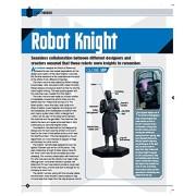 Coleccin-Figuras-de-Plomo-Doctor-Who-N-45-Robot-Knight-0-0