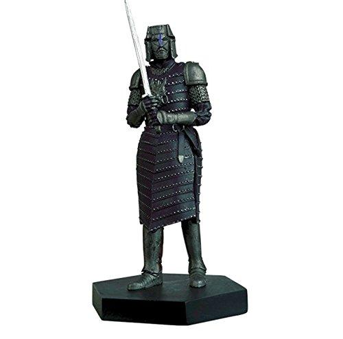 Coleccin-Figuras-de-Plomo-Doctor-Who-N-45-Robot-Knight-0
