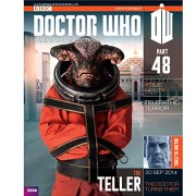 Coleccin-Figuras-de-Plomo-Doctor-Who-N-48-The-Teller-0-0