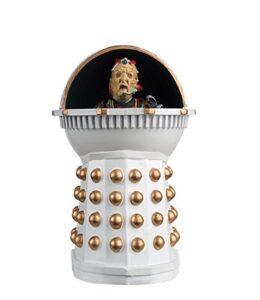 Coleccin-Figuras-de-Plomo-Doctor-Who-N-50-Dalek-Emperor-Davros-0