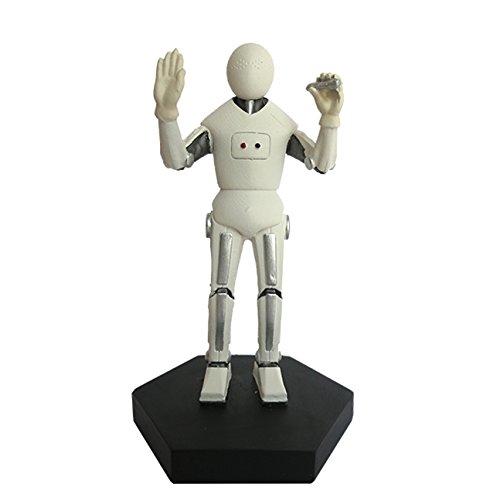 Coleccin-Figuras-de-Plomo-Doctor-Who-N-52-Handbot-0