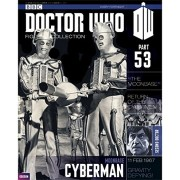 Coleccin-Figuras-de-Plomo-Doctor-Who-N-53-Moonbase-Cyberman-0-1