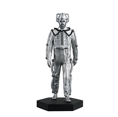 Coleccin-Figuras-de-Plomo-Doctor-Who-N-53-Moonbase-Cyberman-0