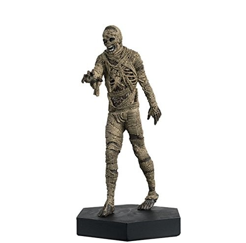 Coleccin-Figuras-de-Plomo-Doctor-Who-N-54-The-Foretold-0