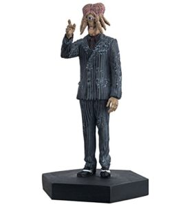 Coleccin-Figuras-de-Plomo-Doctor-Who-N-57-Dalek-Sec-Hybrid-0