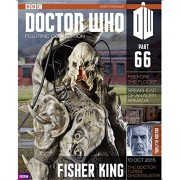 Coleccin-Figuras-de-Plomo-Doctor-Who-N-66-The-Fisher-King-0-2