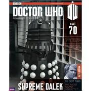 Coleccin-Figuras-de-Plomo-Doctor-Who-N-70-Supreme-Dalek-0-2