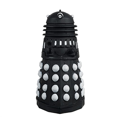 Coleccin-Figuras-de-Plomo-Doctor-Who-N-70-Supreme-Dalek-0