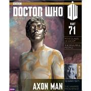 Coleccin-Figuras-de-Plomo-Doctor-Who-N-71-Axon-Man-0-2