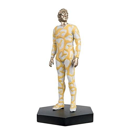 Coleccin-Figuras-de-Plomo-Doctor-Who-N-71-Axon-Man-0