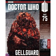 Coleccin-Figuras-de-Plomo-Doctor-Who-N-75-Gel-Guard-0-2