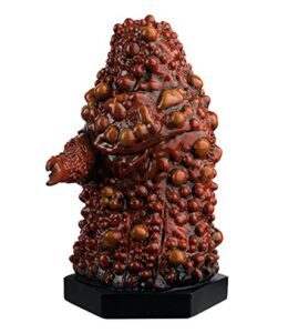 Coleccin-Figuras-de-Plomo-Doctor-Who-N-75-Gel-Guard-0