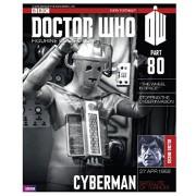 Coleccin-Figuras-de-Plomo-Doctor-Who-N-80-Cyberman-0-1