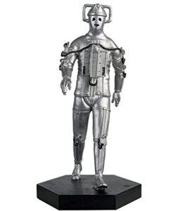 Coleccin-Figuras-de-Plomo-Doctor-Who-N-80-Cyberman-0