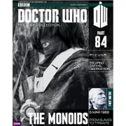 Coleccin-Figuras-de-Plomo-Doctor-Who-N-84-Monoid-0-2