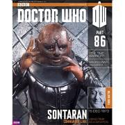 Coleccin-Figuras-de-Plomo-Doctor-Who-N-86-Sontaran-Commander-Linx-0-2