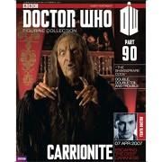 Coleccin-Figuras-de-Plomo-Doctor-Who-N-90-Carrionite-0-2