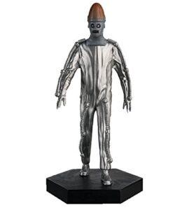 Coleccin-Figuras-de-Plomo-Doctor-Who-N-91-Cyber-Controller-0