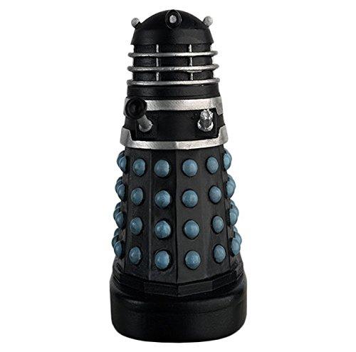 Coleccin-Figuras-de-Plomo-Doctor-Who-N-99-Black-Dalek-0