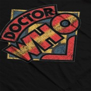 Doctor-Who-70s-Logo-Mens-T-Shirt-0-3