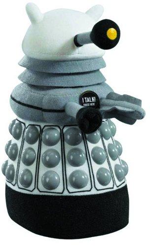 Doctor-Who-Blanco-Dalek-peluche-parlante-0
