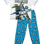 Doctor-Who-Pijama-para-Nios-Dalek-0