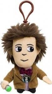Doctor-Who-The-Eleventh-Doctor-Mini-Talking-Plush-Clip-On-by-Underground-Toys-0