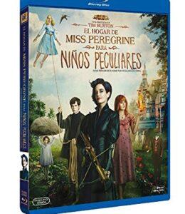 El-Hogar-De-Miss-Peregrine-Para-Nios-Peculiares-Blu-ray-0
