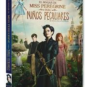 El-Hogar-De-Miss-Peregrine-Para-Nios-Peculiares-DVD-0