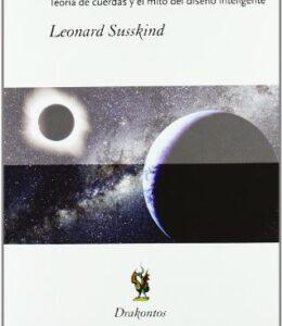 El-paisaje-csmico-Teora-de-cuerdas-y-el-mito-del-diseo-inteligente-Drakontos-0