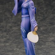 FREEing-Liberando-Steins-Gate-Kurisu-Makise-PVC-Figura-Yukata-versin-0-0