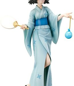FREEing-Liberando-Steins-Gate-Mayuri-Shiina-PVC-Figura-Yukata-versin-0