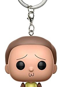 Funko-Pocket-Keychain-Rick-Morty-12919-0