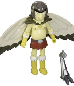 Funko-Rick-Morty-Birdperson-5-Articulated-Action-Figure-0
