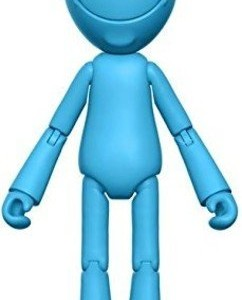 Funko-Rick-Morty-Mr-Meeseeks-5-Articulated-Action-Figu-0