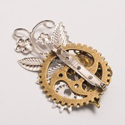 GRACEART-Vendimia-Steampunk-Engranajes-Reloj-Broche-Alfiler-0-0