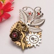GRACEART-Vendimia-Steampunk-Engranajes-Reloj-Broche-Alfiler-0-1