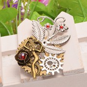 GRACEART-Vendimia-Steampunk-Engranajes-Reloj-Broche-Alfiler-0-3