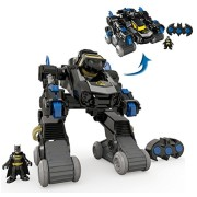 Imaginext-Batman-Bat-Robot-transformable-Juguete-para-nio-3-aos-Mattel-DMT82-0-0