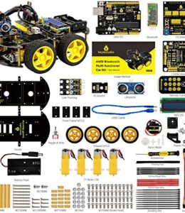 KEYESTUDIO-Smart-Car-Kit-para-Arduino-0