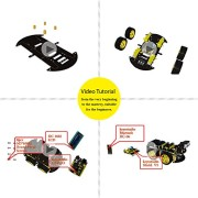 KEYESTUDIO-Smart-Car-Kit-para-Arduino-0-3