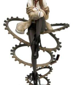 Kotobukiya-SteinsGate-Kurisu-Makise-Ani-estatua-0