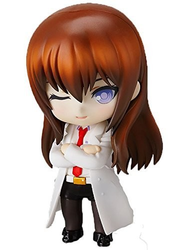 Nendoroid-Steins-Gate-Steins-Gate-Makise-Kurisu-white-coat-Ver-Wonder-Festival-2011-Winter-limited-sale-japan-import-0