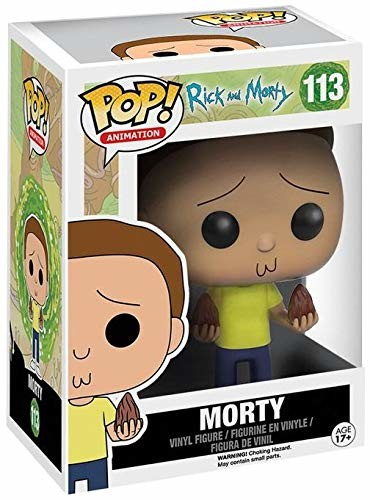 POP-Rick-And-Morty-Morty-Vinyl-Figure-0