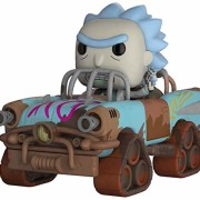 Rick-and-Morty-Figura-Vinilo-Mad-Max-Rick-Pop-Ride-37-Figura-de-coleccin-0-0