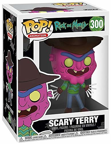 Rick-and-Morty-Figura-Vinilo-Scary-Terry-300-Figura-de-coleccin-0