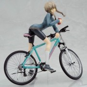 STEINS-GATE-mountain-bike-feather-bell-sound-ten-thousand-Ali-18-Scale-PVC-Figure-japan-import-0-1